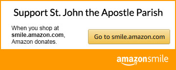 support st john the apostle school by shopping on amazon