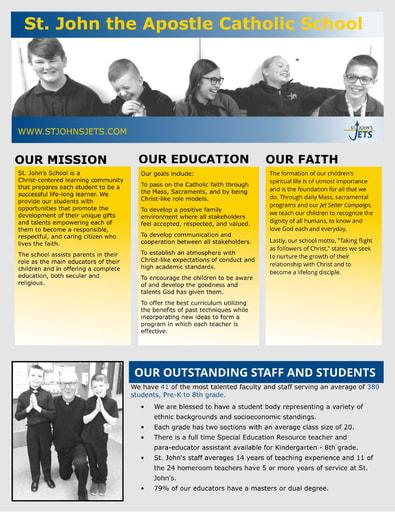 St John's Brag Sheet