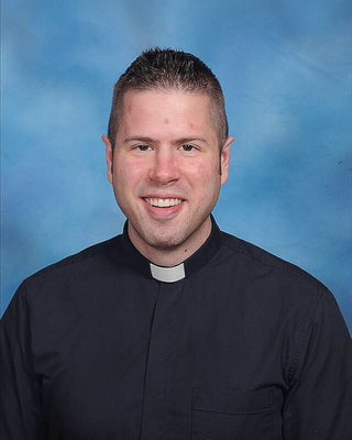 Father Chris Eckrich