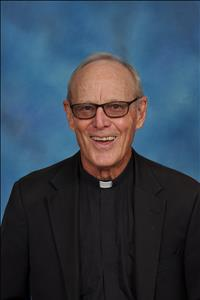 Father Lyle M. Johnson